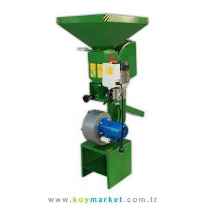 Kadıoğlu Nutmec FAN80 Fındık Ve Ceviz Kırma Makinesi Ürün Görselleri