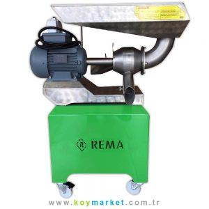 Rema-Salca-Makinasi-3-HP Ürün Görseli