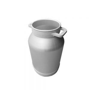 40-lt-yandan-sapli-kapaksiz-aluminyum-sut-gugumu,-217-mm