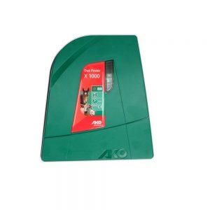 Ako-Duo-Power-X-1000-Green