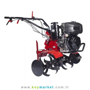 Dakkin 102D 7.0 HP Kama Dizel Capa Makinesi
