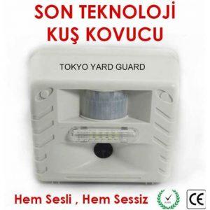 Pro-Ultrasonik-Kus-Kovucu
