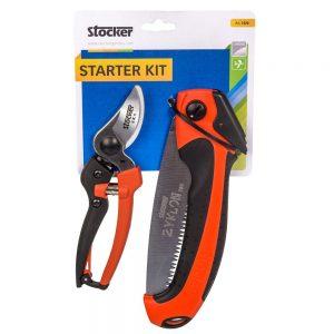 Stocker-441420-Budama-Makası-+-Budama-Testeresi